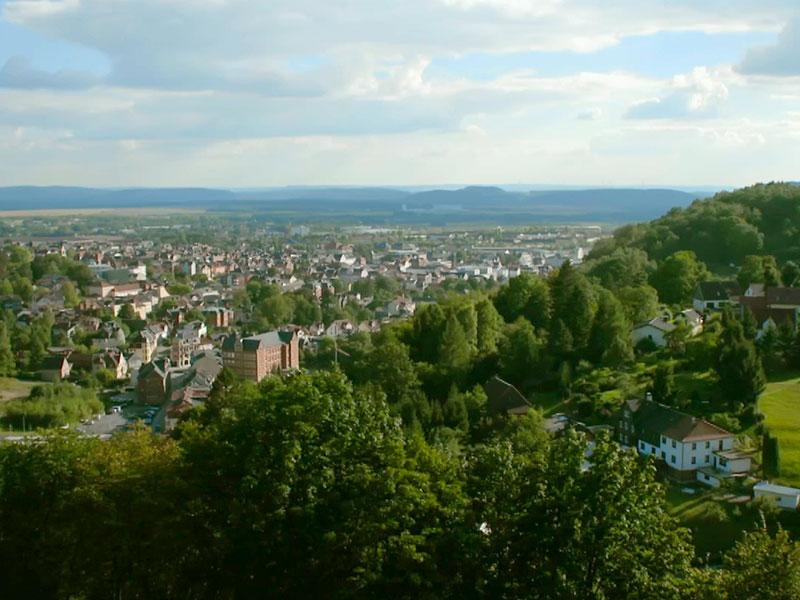 Sonneberg – das berühmteste Aushängeschild für Spielwaren in der DDR