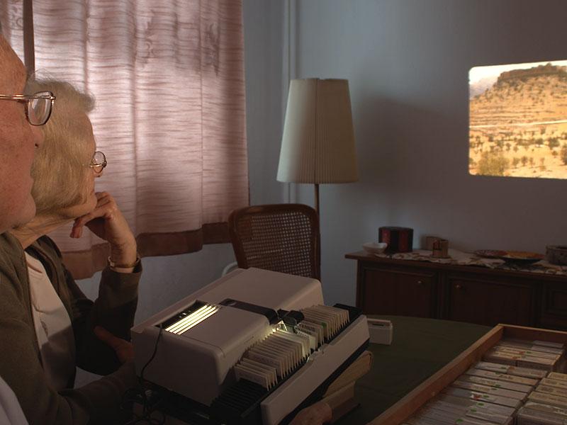 Marokko - das Ehepaar Schmidt erinnert sich an die Zeit in Afrika