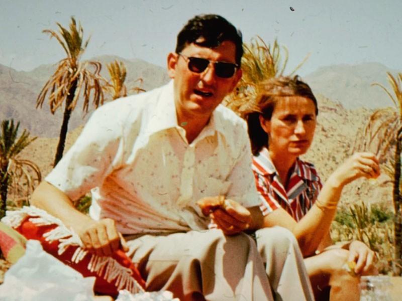 Marokko - die Zeit im Ausland: für die Familie bereichernd und unvergessen