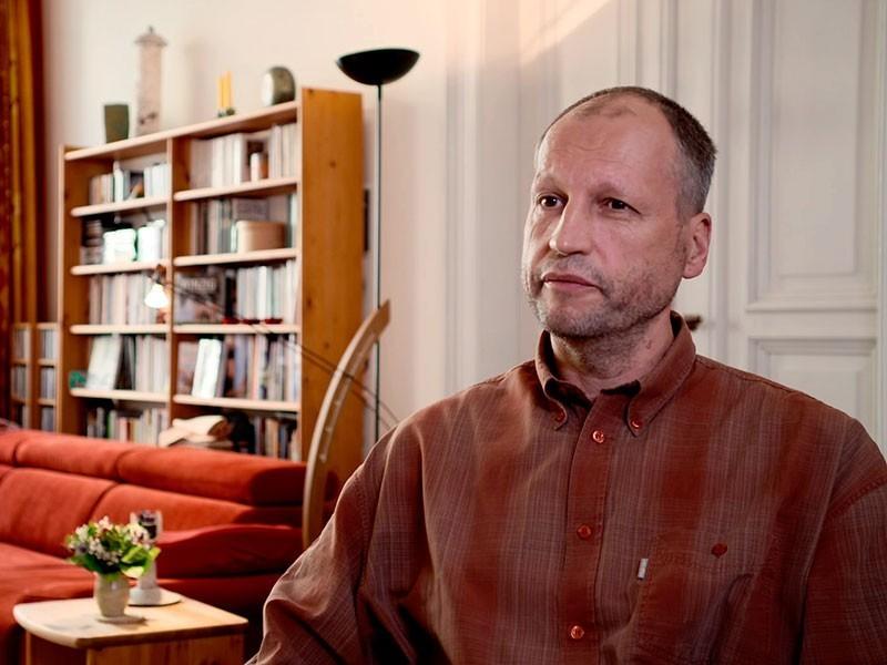 Prof. Steinhäuser aus Moritzburg schrieb eine Doktorarbeit über Homosexualität und Glaube