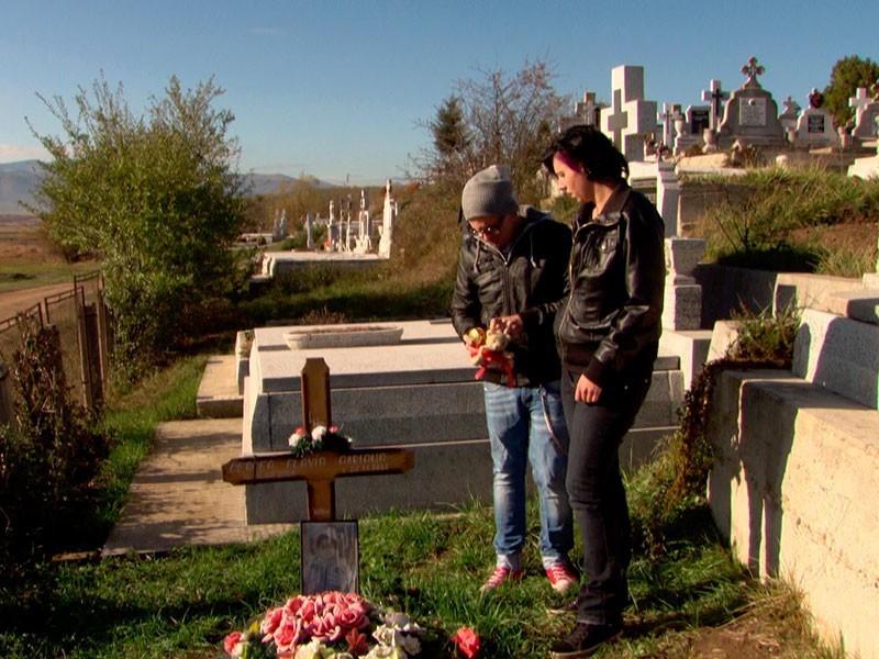 Flavias Tod trifft Jenny tief, dennoch will sie weiter machen – jetzt umso mehr