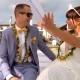 Robert und Viktoria geniessen ihren Hochzeitstag – Dank Ines hat alles geklappt